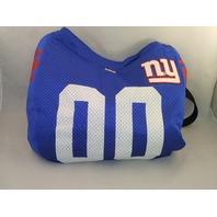 Littleearth Pro-FAN-Ity New York Giants Tote Purse Shoulder Bag Handbag Football