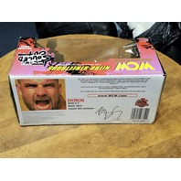 1999 Racing Champions 1:24 WCW/nWo Souled Out GOLDBERG Nitro-Streetrods NOS