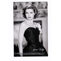 2013 Panini Golden Age Exhibits #18 Grace Kelly Movie Screen Legend Americana