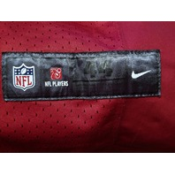NFL Players Kansas City Chiefs #50 Justin Houston Jersey Men's Size 44
