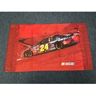 "Matrix Total Coverage Jeff Gordon #24 DuPont Hand Towel 15"" x 25"""