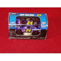 2001 Revell Collection 1:64 Jeff Gordon #24 Pepsi /17280 NASCAR