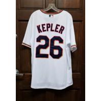 Nike Minnesota Twins #26 Max Kepler White Jersey Men's Size XL