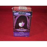 2009 KISS Tour Edition Collectible Box & Mini Poster 3 Box Set Cobo Hall Concert