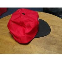 Vintage 1995 Kyle Petty Red Trucker Hat Kendall Racing Snapback Cap NASCAR