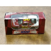 2000 #50 Tony Roper Dr. Pepper Promo 1:64 Diecast Car No Can NASCAR Team Caliber