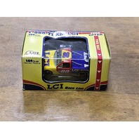 1996 Revell 1:64 JOE RUTTMAN #80 Team LCI Promo Truck Dover Delaware NASCAR