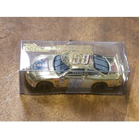 1998 Racing Champions NASCAR 50th Anniversary Ltd. Edition 1:64 Gold Car