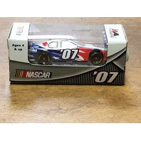 2007 Motorsports Authentics Daytona 500 1:64 Daytona Club Car Monte Carlo