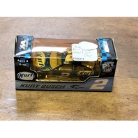 2007 Action/Motorsports Authentics Pit Stop 1:64 #2 Kurt Busch/Kurt COT