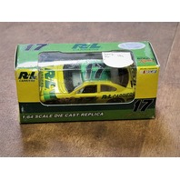 2006 Team Caliber 1:64 #17 Matt Kenseth/R&L Carriers Diecast Car NASCAR