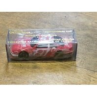 1993 Racing Champions 1:64 #21 Morgan Shepherd/Cheerwine Promo Car /10000
