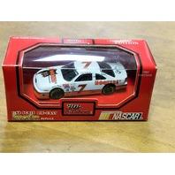 1993 Racing Champions 1:43 #7 Alan Kulwicki/Hooters Diecast Car NASCAR