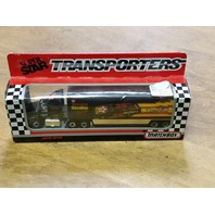 1992 Matchbox Transporters Super Star 1:87 Davey Allison Havoline Sports Image