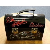 2003 Winners Circle Dale Earnhardt Sr. INTIMIDATOR Metal Lunch Box