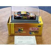 1998 Revell Collection 1:43 #24 Jeff Gordon/DuPont Chromalusion NASCAR