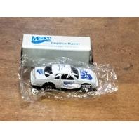 1990 Ertl 1:64 Diecast Replica Racer Car #1 Maaco Ford Thunderbird