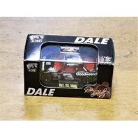 2007 Motorsports Authentics Pit Stop 1:64 #3 Dale Earnhardt GM Parts Oct 23 1984