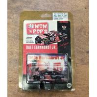 2000 Action Racing 1:64 #31 Dale Earnhardt Jr/Mom 'N' Pop's/1996 Monte Carlo