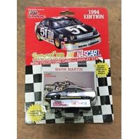 1994 Racing Champions Premier 1:64 #60 Mark Martin/Winn Dixie