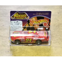 1998 Hot Wheels Reese's Racing 1:64 #94 Bill Elliott McDonald's Promo Preview