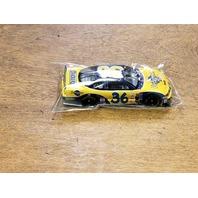 2002 Racing Champions 1:64 #36 Ken Schrader/Pedigree Promo Sealed