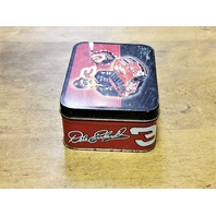 2002 Action Racing 1:64 #3 Dale Earnhardt/2-Car Set In Tin Goodwrench Taz