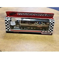 1992 Matchbox Transporters Super Star 1:87 #3 Dale Earnhardt Goodwrench