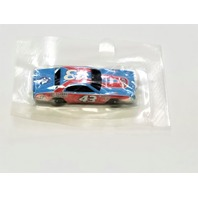 2004 General Mills Hot Wheels Promo 1:64 #43 Richard Petty/STP '74 Charger