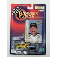 1999 Winner's Circle Lifetime 1:64 #3 Dale Earnhardt/GW Wrangler 8/13 NOC