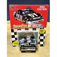 1993 Racing Champions 1:64 #3 Dale Earnhardt/Goodwrench Stock Car NOC