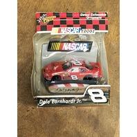 2003 Trevco Winner's Circle Dale Earnhardt Jr #8 Car Christmas Ornament NASCAR