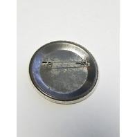 """Vintage Richard Petty #43 NASCAR Button Pin 2"""""""