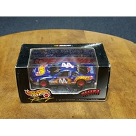 1999 Hot Wheels Racing Select 1:43 #44 Kyle Petty Diecast NASCAR NIB NOS