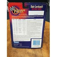 1998 Winner's Circle Lifetime 1:64 #3 Dale Earnhardt/Goodwrench Plus Monte Carlo