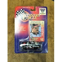 1998 Winner's Circle Lifetime 1:64 #3 Dale Earnhardt/Goodwrench Plus Monte Carlo