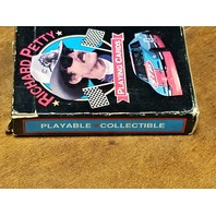 Vintage Richard Petty NASCAR Playing Cards Deck Poker US Playing Card Co.