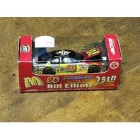 2000 Action RCCA 1:64 #94 Bill Elliott/McDonald's 25th Anniversary /3528