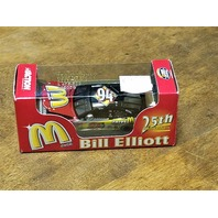 2000 Action RCCA 1:64 #94 Bill Elliott/McDonald's 25th Anniversary /3528