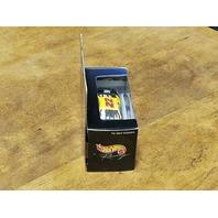 2000 Hot Wheels Racing 1:64 #22 Ward Burton/Caterpillar Track Edition NASCAR