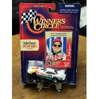 1998 Winner's Circle Lifetime Series 1:64 John Force/Castrol GTX 1994 Champ 5/8