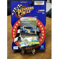 1999 Winner's Circle Lifetime Dale Earnhardt 1:64 #2 1980 Wrangler 7/13 NOC