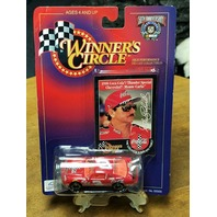 1998 Winner's Circle 1:64 #3 Dale Earnhardt/Coke Coca-Cola NASCAR NOC