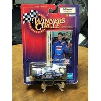 1999 Winner's Circle Lifetime Series Jeff Gordon 1:64 #24 1999 Pepsi 2/8 NOC