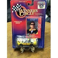 1998 Winner's Circle Steve Park 1:64 #1 Pennzoil NASCAR Diecast NOC