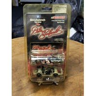 2001 Action Racing 1:64 #3 Dale Earnhardt/Goodwrench /20800 Total Concept
