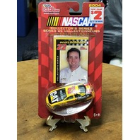 2004 Racing Champions Collector's Series 1:64 #22 Scott Wimmer/Caterpillar NOC