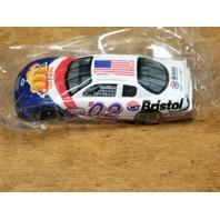 2002 Racing Champions 1:64 #02 Bristol Speedway Promo Diecast Car NASCAR