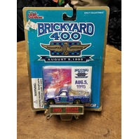 1995 Racing Champions SuperTrucks 1:64 #95 Brickyard 400 Diecast NASCAR