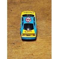 2002-04 General Mills Petty Promo 1:64 #43 John Andretti/2003 Cheerios - Loose